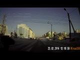 совентская улица Ноябрьска 8 микрорайон справа после перекрестка