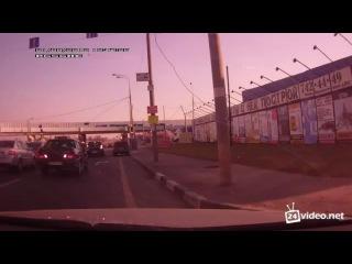 Ярость на дороге